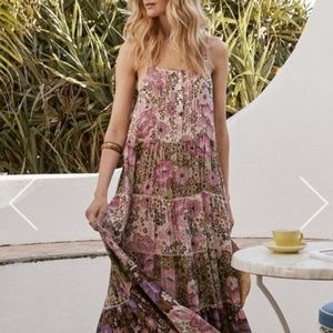 Spell & The Gypsy Collective Desert Daisy Maxi Sun